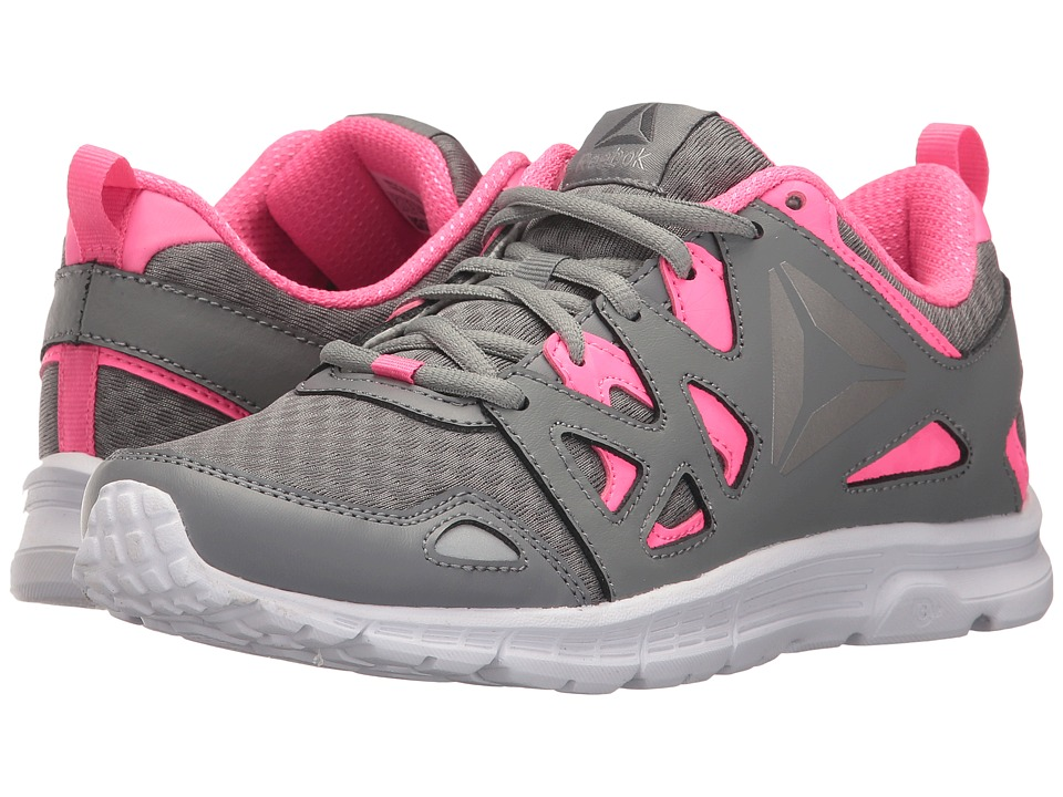 Reebok Run Supreme 3.0 MT (Flint Grey/Solar Pink/Pewter/White) Women