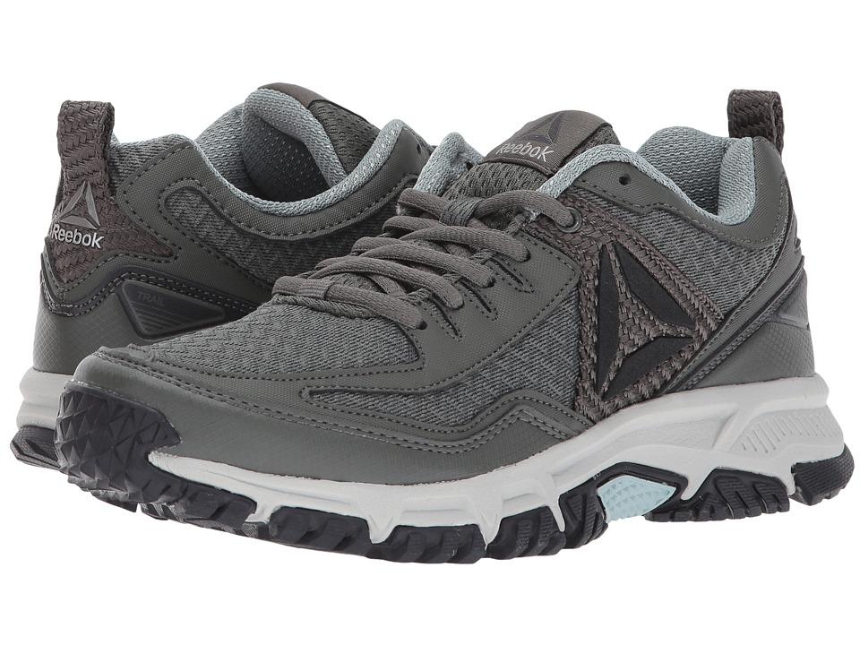 Reebok - Ridgerider Trail 2.0 (Ironstone/Seaside Grey/Coal/Skull Grey/Black/Silver) Women's Running Shoes