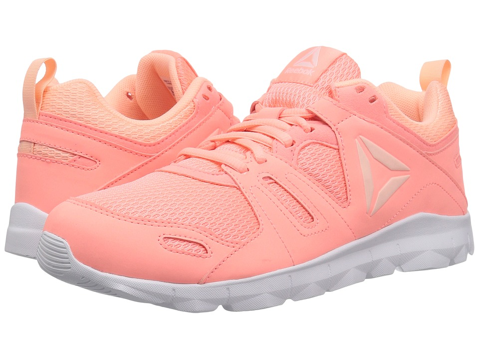 Reebok Dashhex TR 2.0 (Sour Melon/Peach Twist/White) Women
