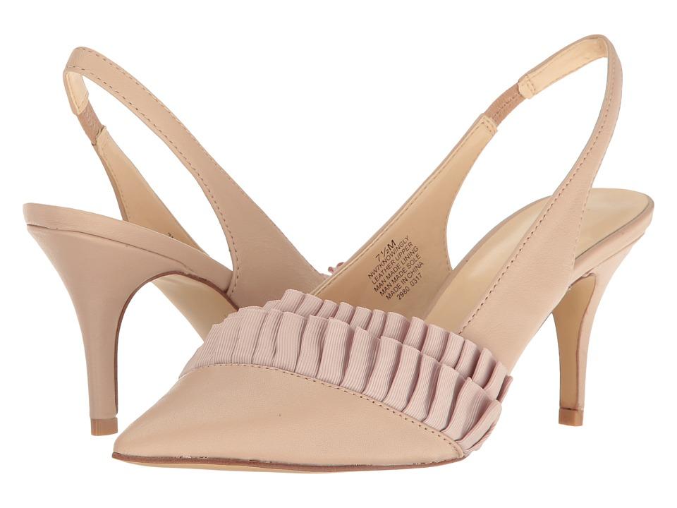 Nine West - Knowingly (Cashmere/Cashmere) Women's Shoes