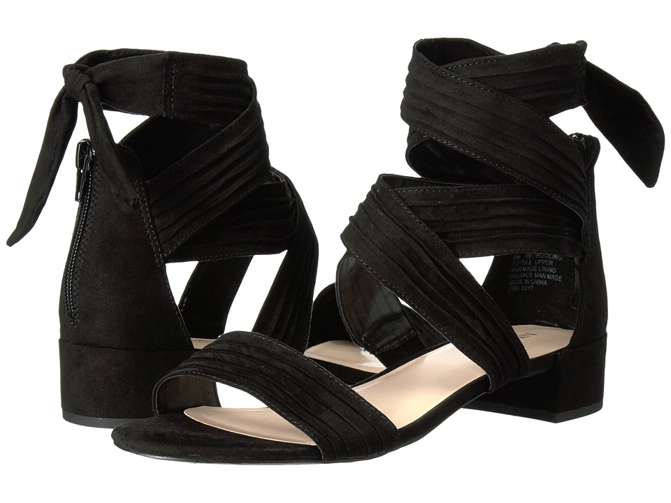 Nine West - Rudling (Black) Women's Shoes