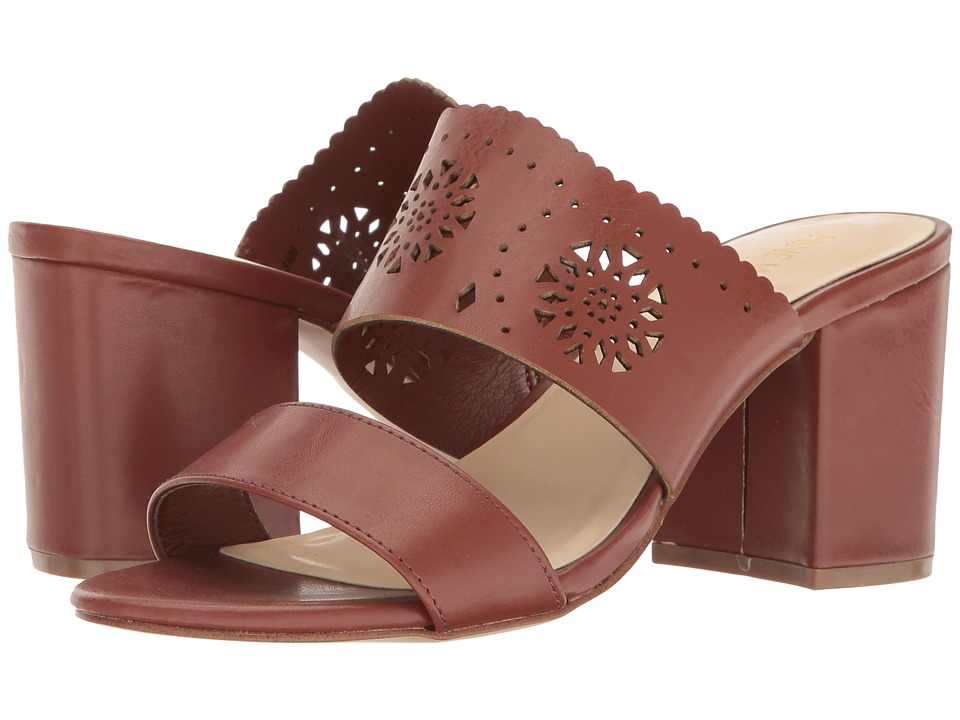 Nine West - Jalandra (New Saddle/New Saddle) Women's Shoes