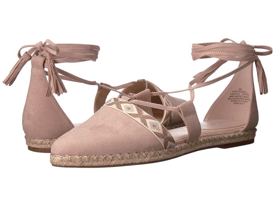 Nine West - Upsdell (Cashmere/Milk Multi) Women's Shoes