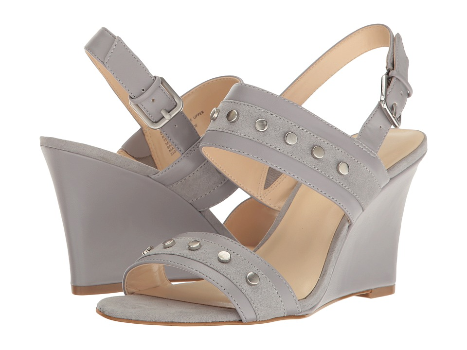 Nine West - Fairhead (Mist/Mist) Women's Shoes