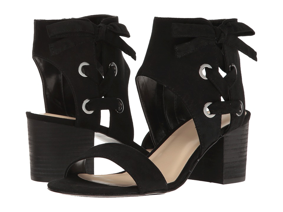 Nine West - Gremm (Black) Women's Shoes