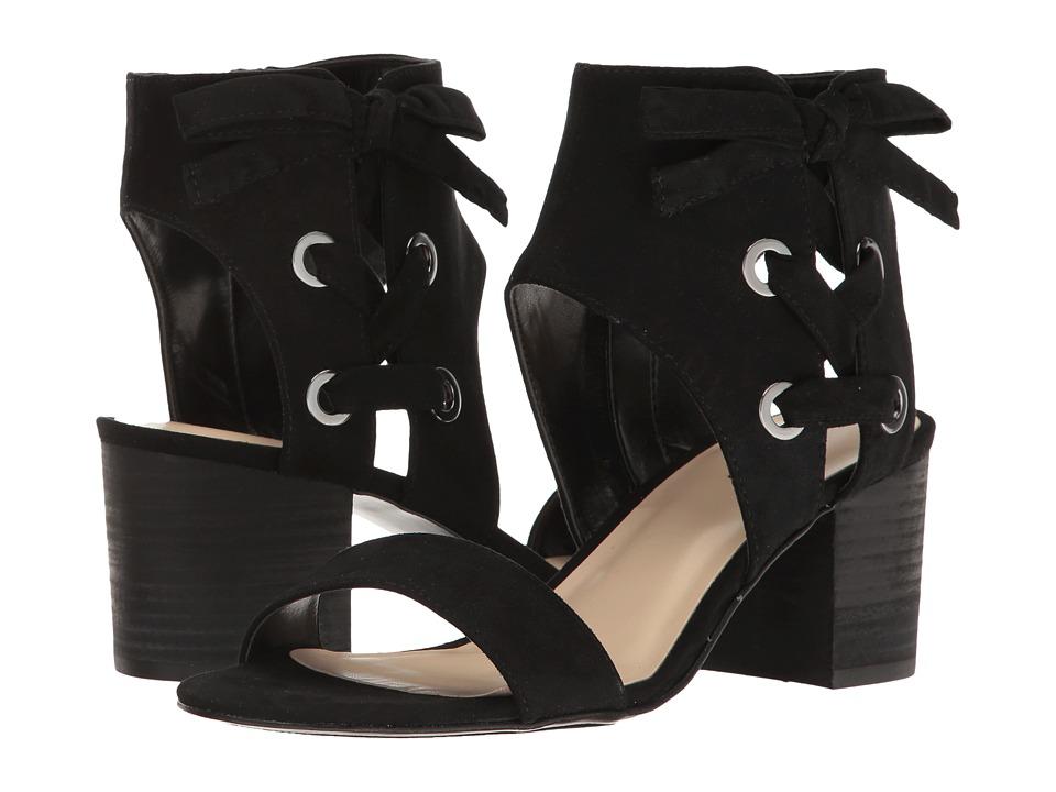 Nine West Gremm Black Shoes