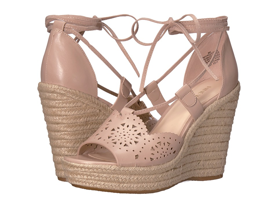 Nine West Freestone Cashmere-Cashmere Shoes