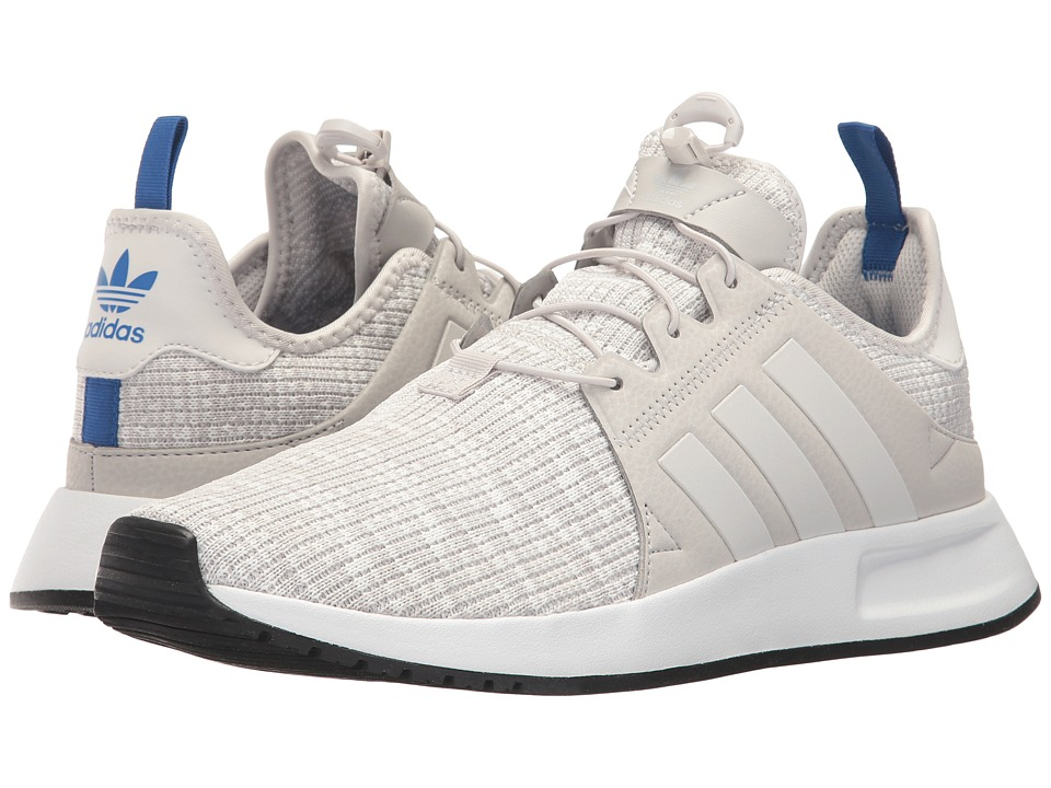 adidas Originals - X_PLR (Grey 1/Blue) Men's Shoes