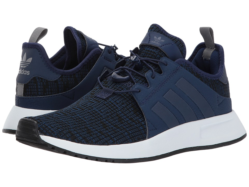 adidas Originals - X_PLR (Dark Blue/Grey 3) Men's Shoes