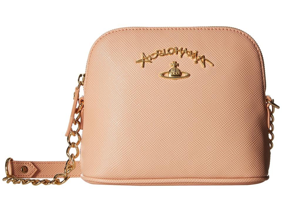 Vivienne Westwood - Bag Divina (Pink) Handbags