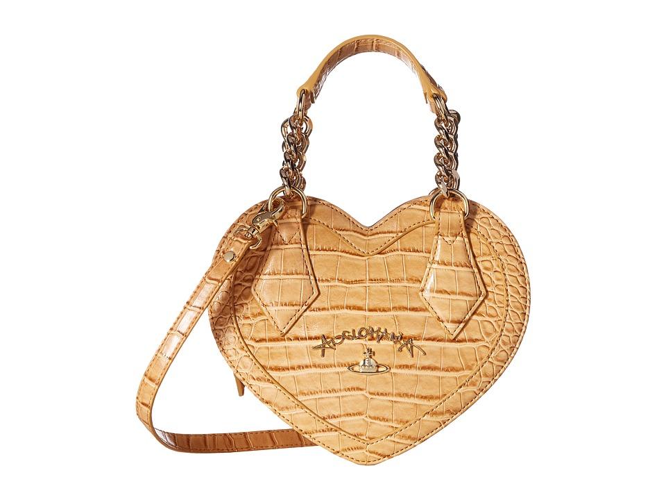Vivienne Westwood - Bag Dorset (Beige) Handbags