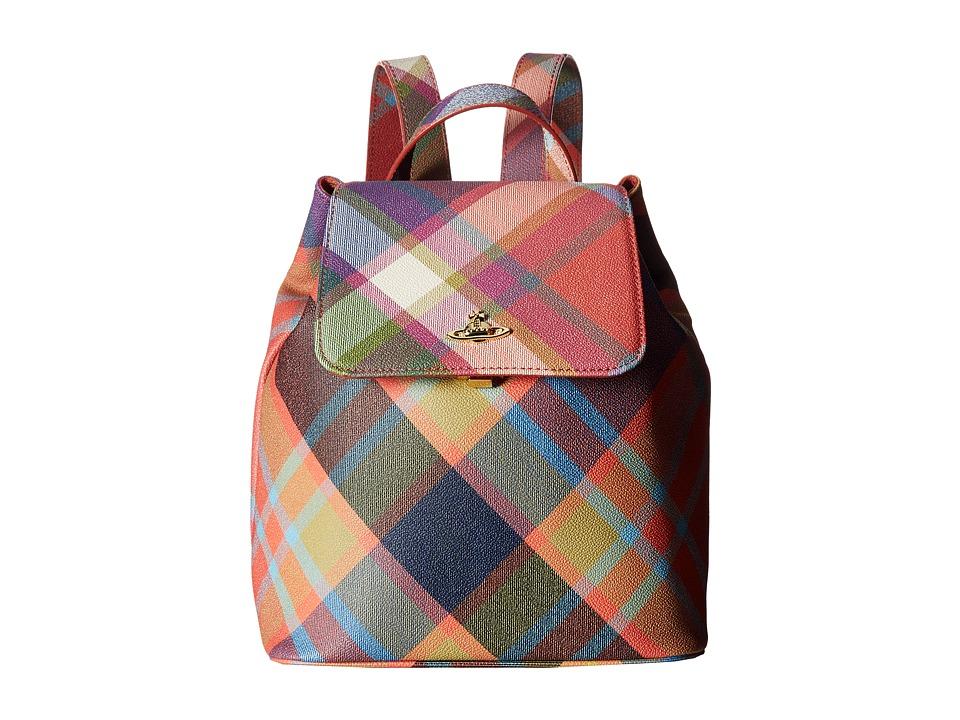 Vivienne Westwood - Derby Bag (Harlequin) Handbags