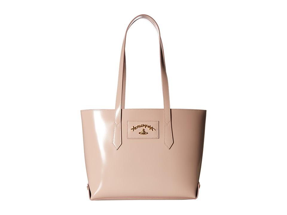 Vivienne Westwood - Bag Newcastle (Rose) Handbags