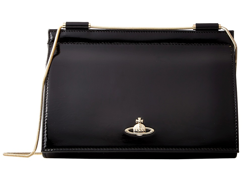Vivienne Westwood - Margate (Black) Handbags