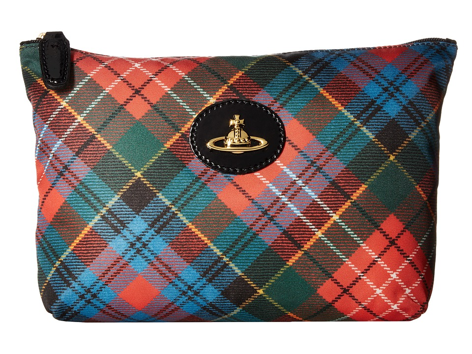 Vivienne Westwood - Beauty Case (Caledonia) Handbags