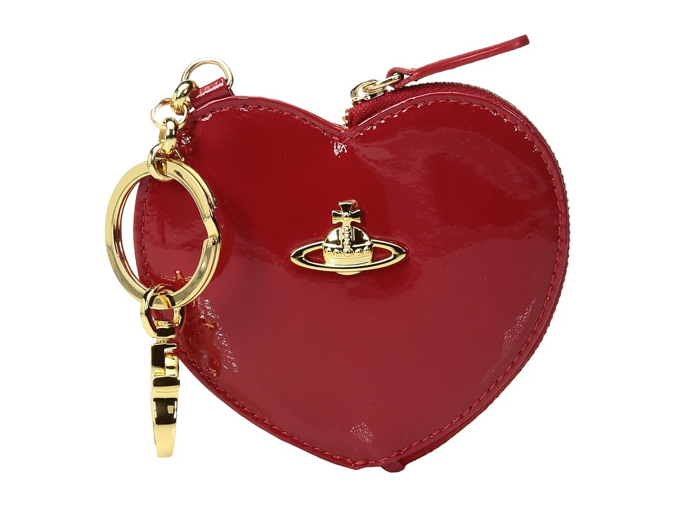 Vivienne Westwood - Charms (Red) Handbags