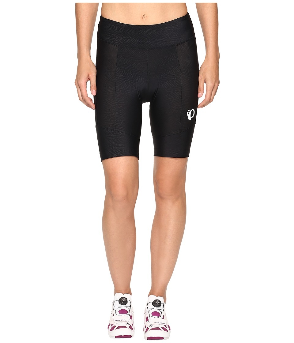 Pearl Izumi - Attack Shorts (Black Texture) Women's Shorts