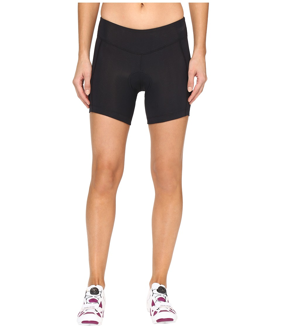Pearl Izumi - Sugar Shorts (Black Texture) Women's Shorts