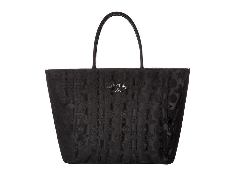 Vivienne Westwood - Shopper Chilham (Black) Handbags