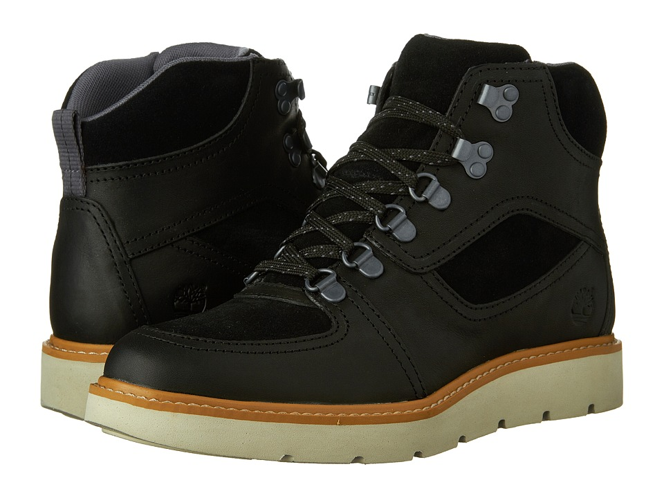 Timberland - Kenniston Hiker (Black) Women's Shoes