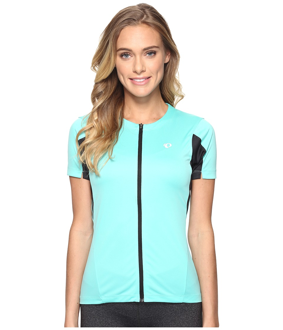 Pearl Izumi - Select Jersey (Aqua Mint) Women's Clothing