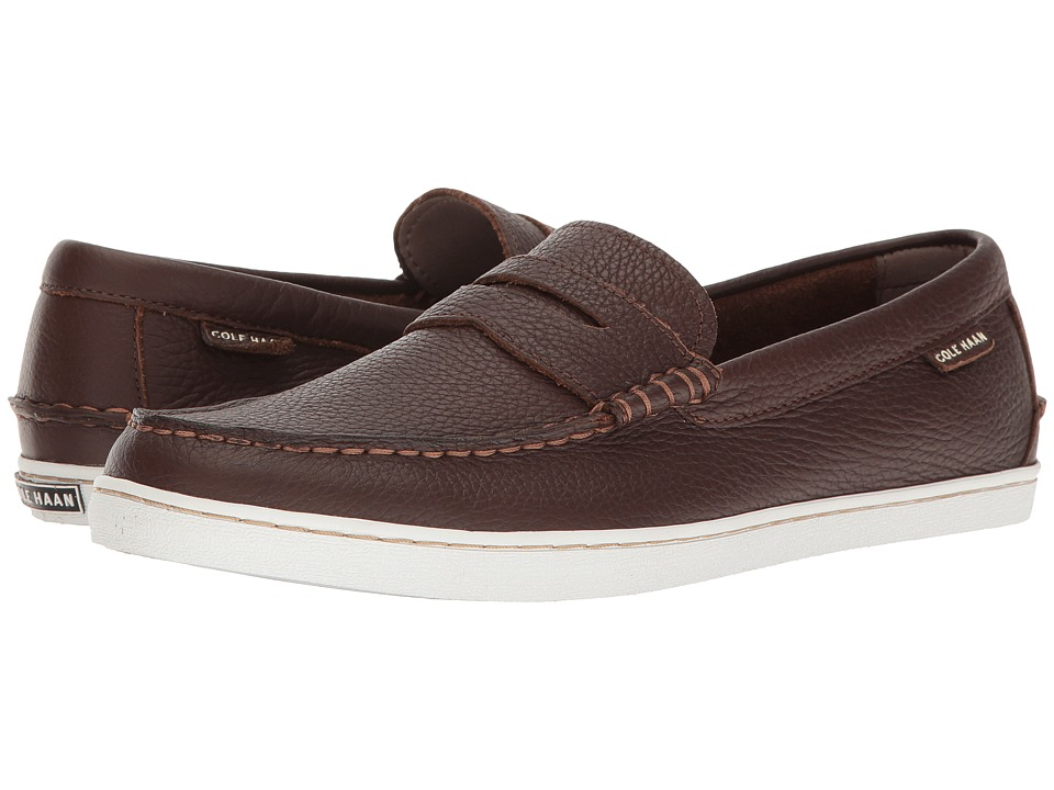 Cole Haan Nantucket Loafer II (British Tan) Men
