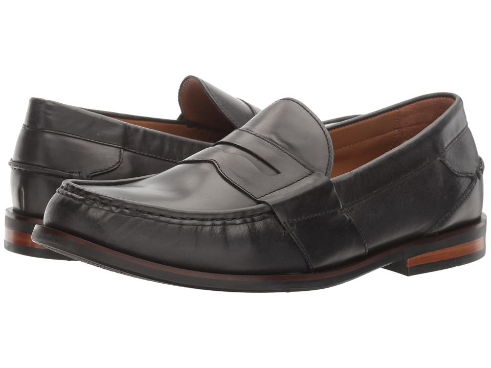 Cole Haan - Pinch Buchanan Penny II (Black) Men's Shoes