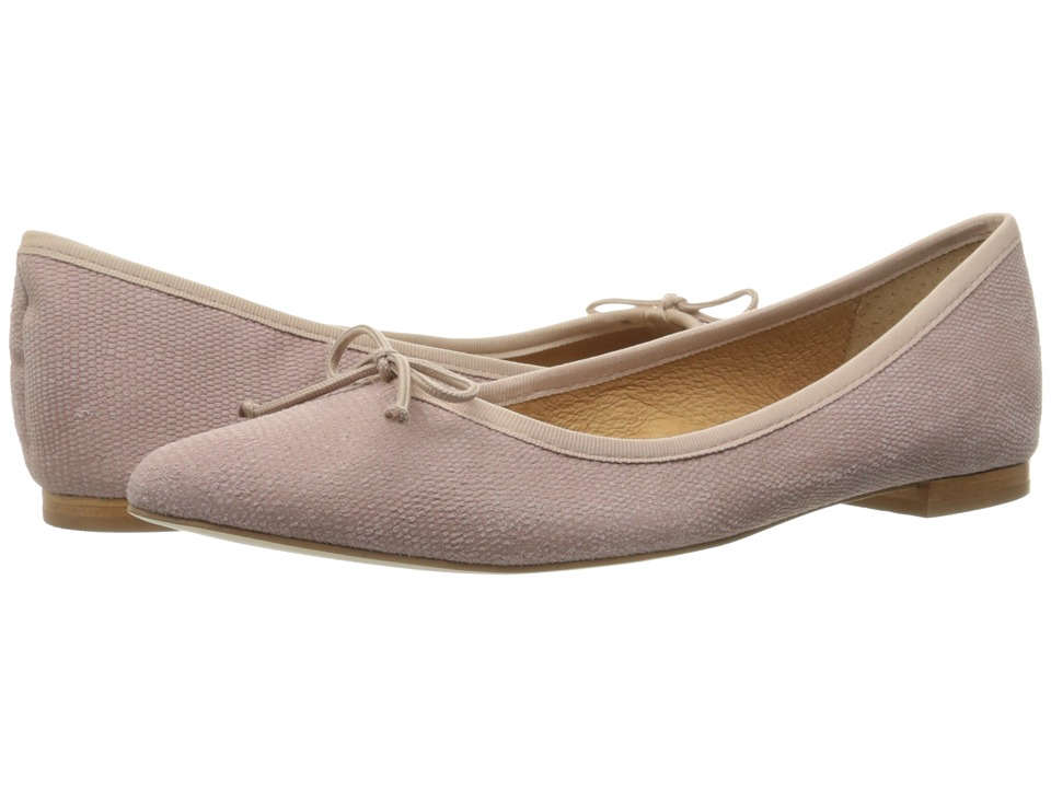 Corso Como - Recital (Light Pink Vintage Lizard) Women's Shoes