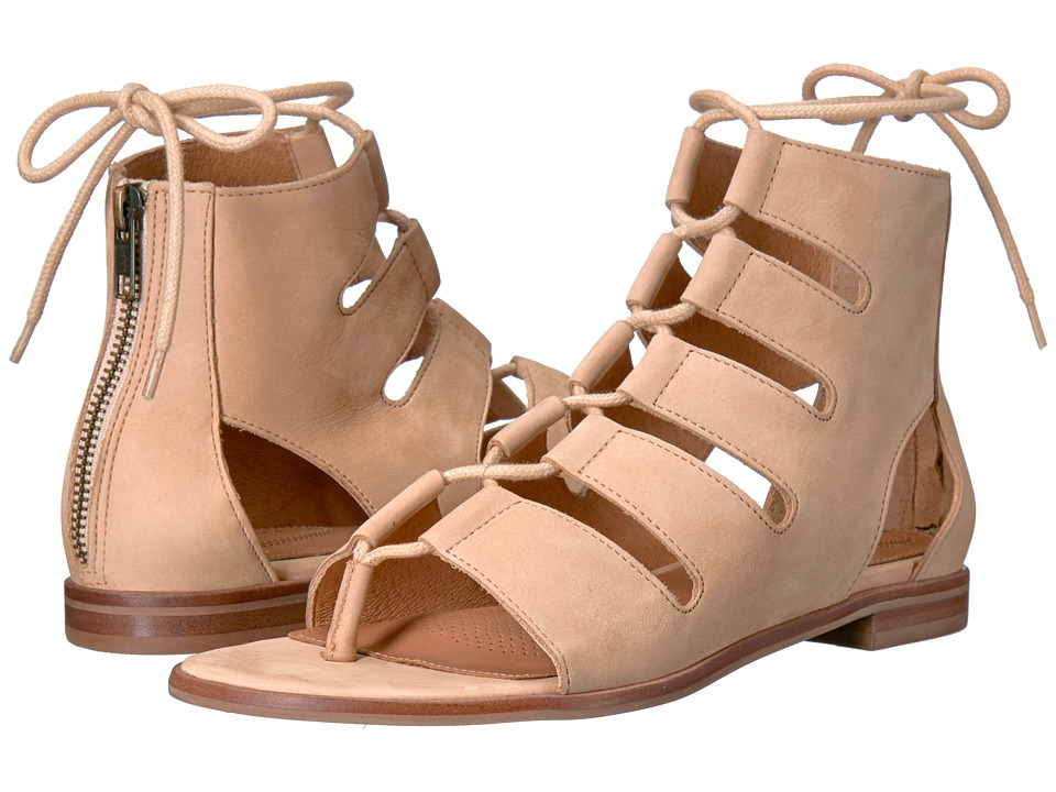 Corso Como - Sunrise (Nude Nubuck) Women's Shoes
