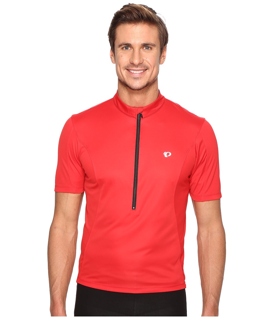 Pearl Izumi - Select Tour Jersey (True Red) Men's Clothing