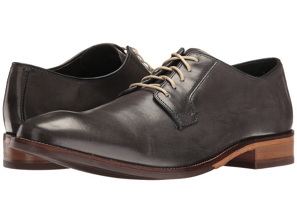 Cole Haan - Williams Postman Plain II (Magnet) Men's Shoes