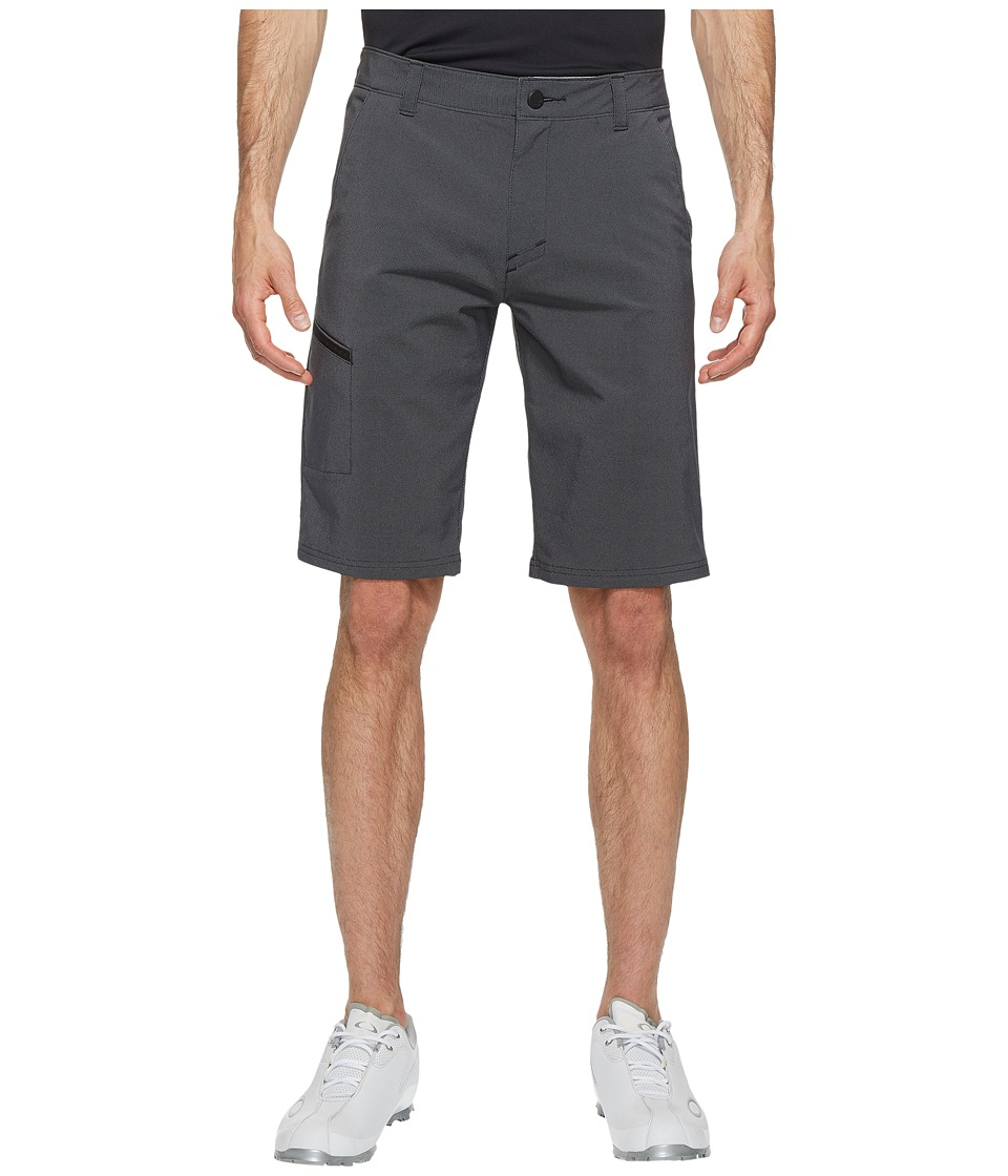 Oakley - Hazardous Shorts (Blackout) Men's Shorts