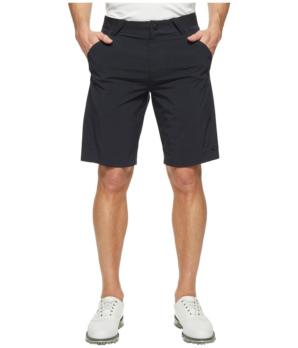 Oakley - Velocity Shorts (Blackout) Men's Shorts