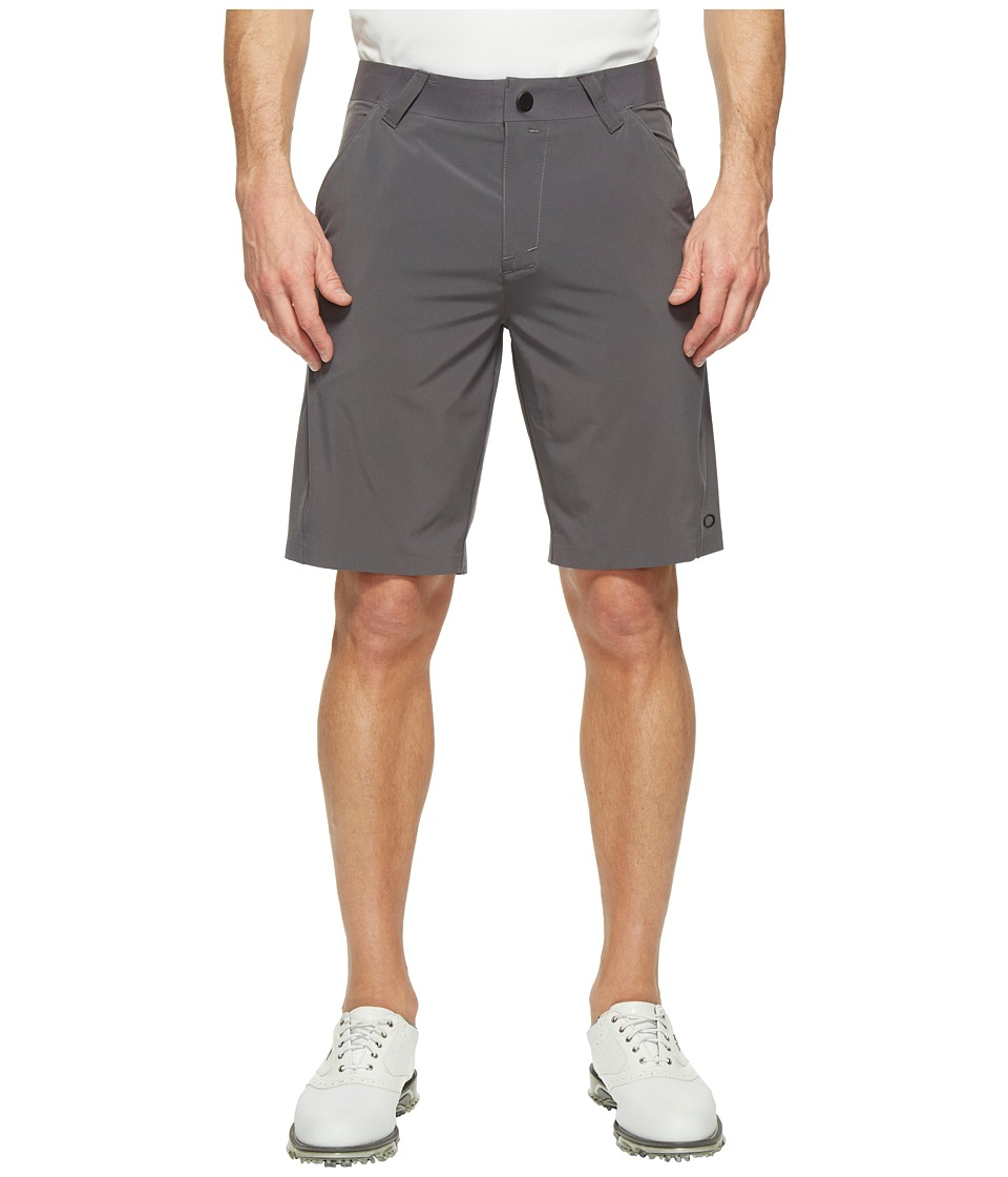Oakley - Velocity Shorts (Forged Iron) Men's Shorts