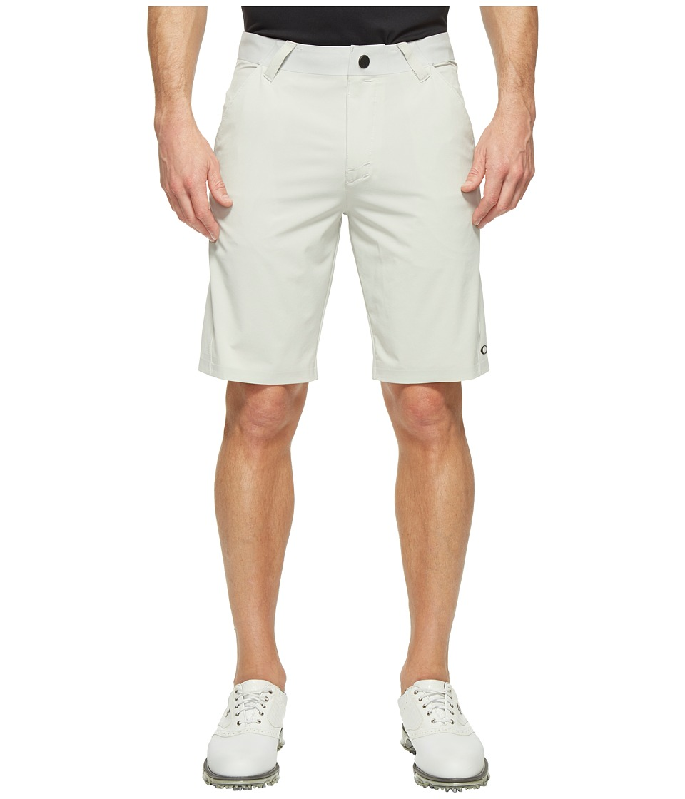 Oakley - Velocity Shorts (Light Grey) Men's Shorts