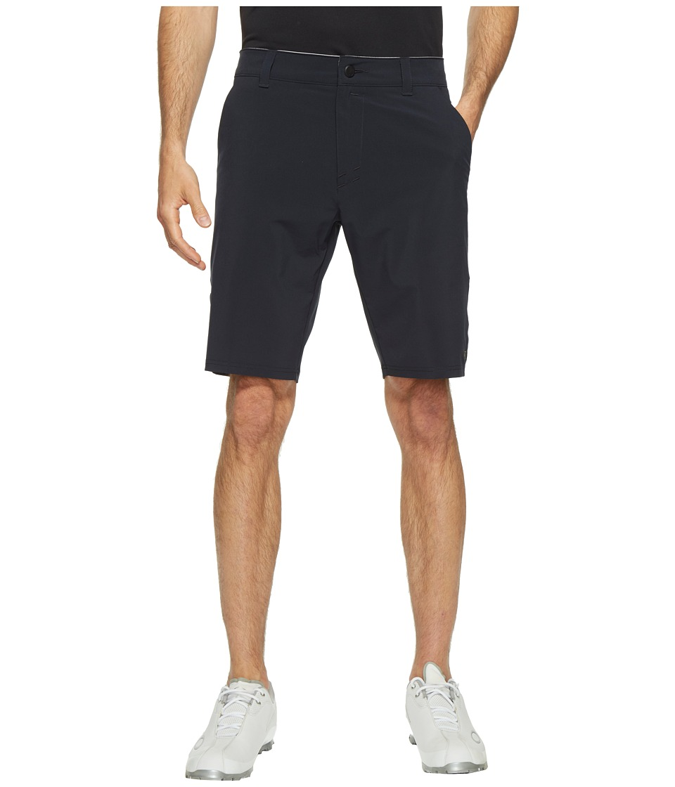 Oakley - Stance Two Shorts (Blackout) Men's Shorts