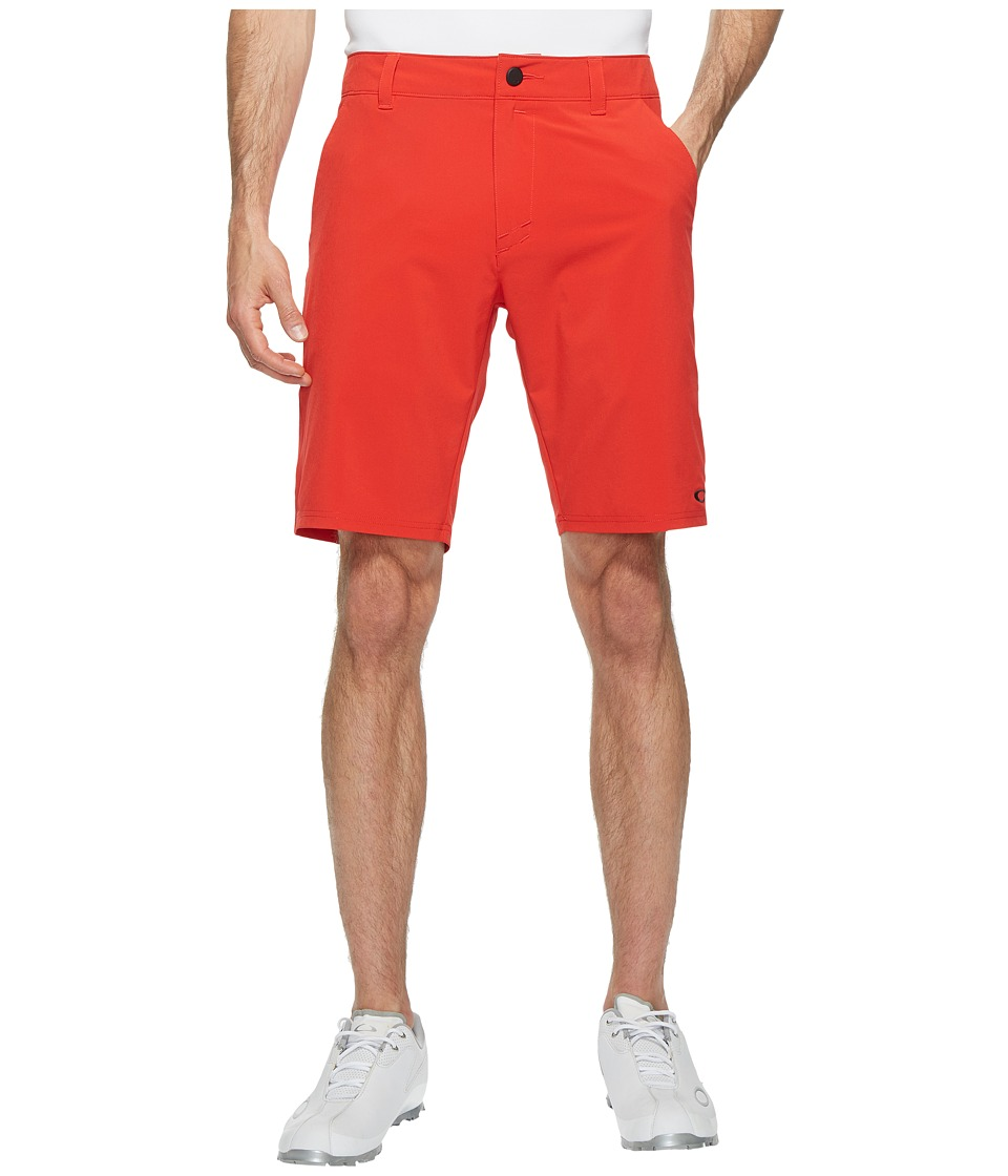 Oakley - Stance Two Shorts (Red Line) Men's Shorts
