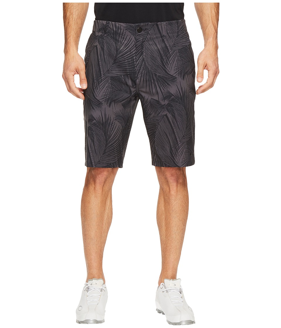 Oakley Paradise Shorts (Blackout) Men