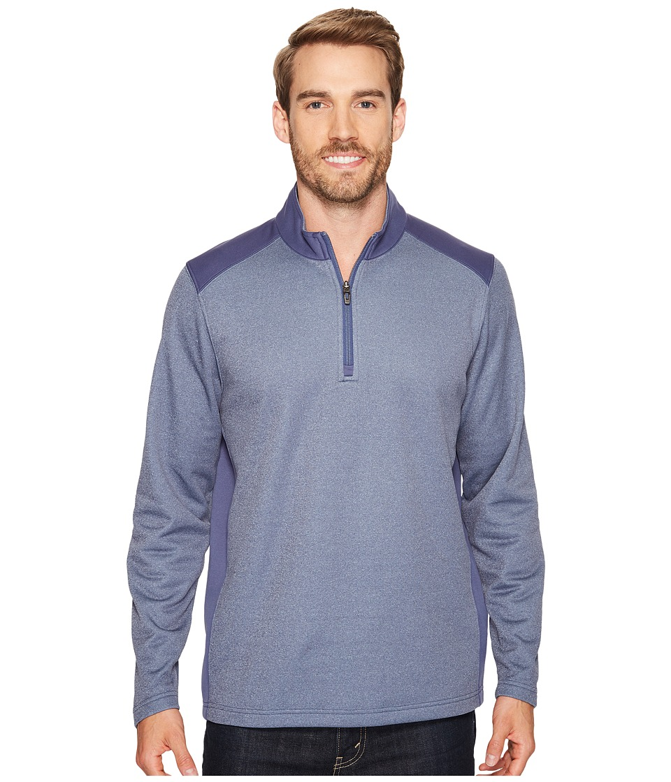 Oakley - Range Pullover (Blue Indigo) Men's Clothing