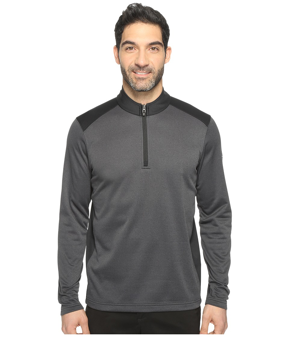 Oakley - Range Pullover (Blackout) Men's Clothing
