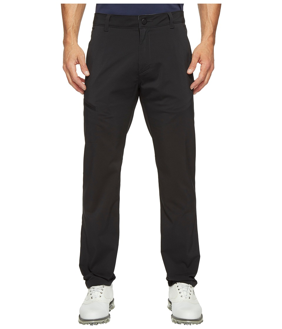 Oakley - Hazardous Pants (Blackout) Men's Casual Pants