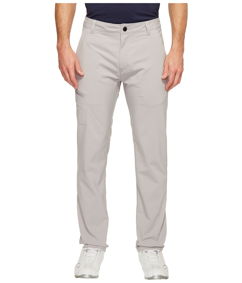 Oakley - Hazardous Pants (Stone Gray) Men's Casual Pants