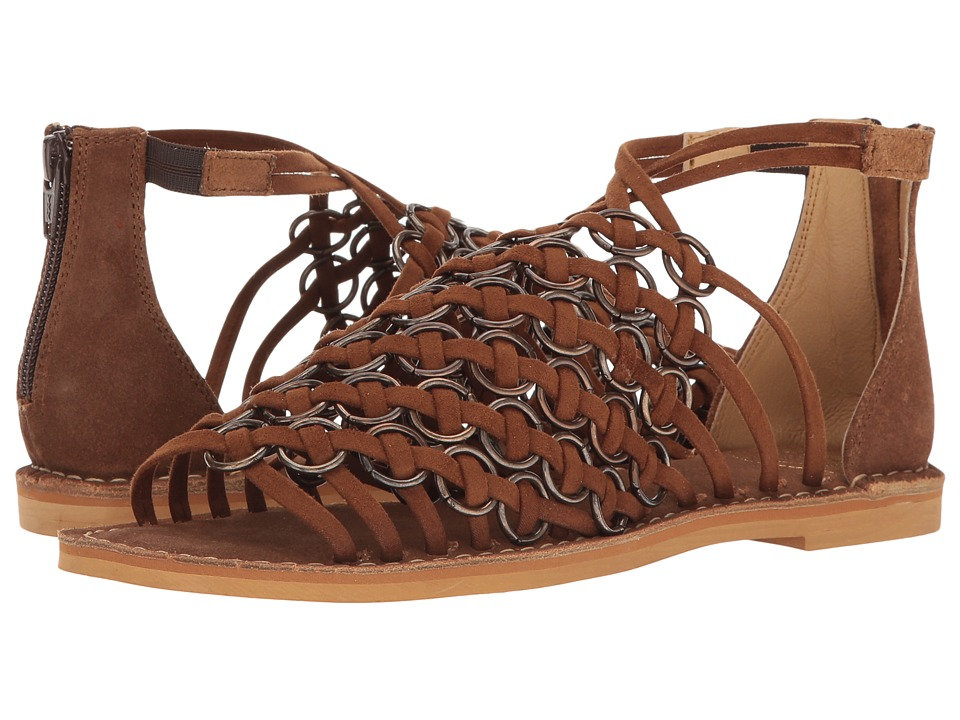Coolway 1Monnie (Cue Leather) Women