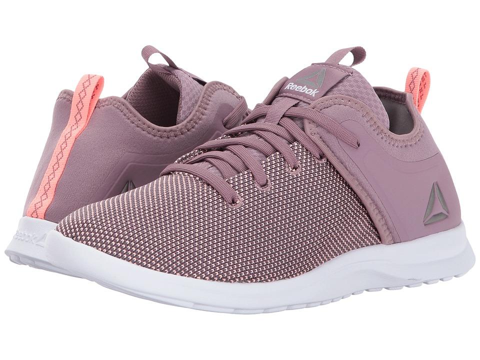 Reebok - Solestead (Smoky Orchid/Sour Melon/Whisper Grey/White) Women's Walking Shoes
