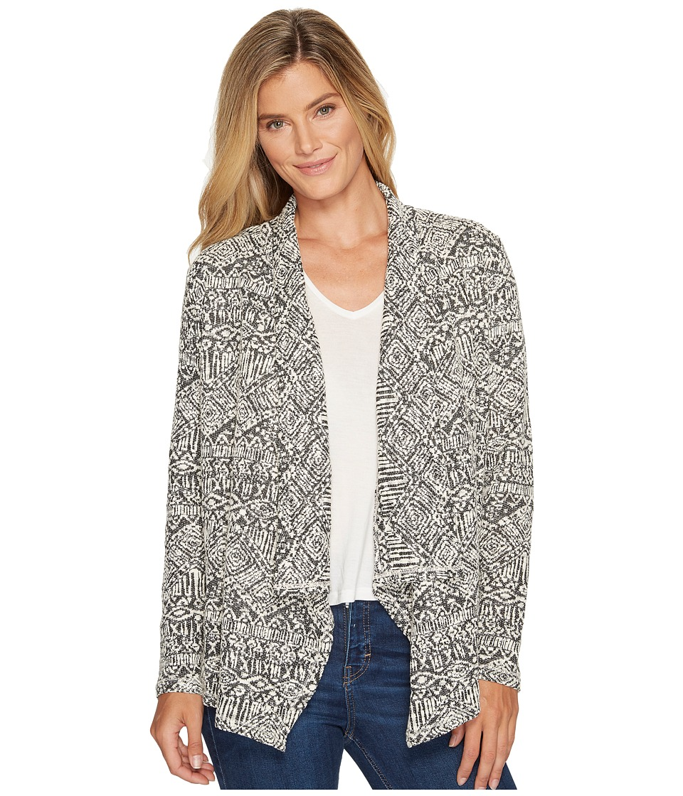 Ariat - Swell Cardigan (Multi) Women's Sweater
