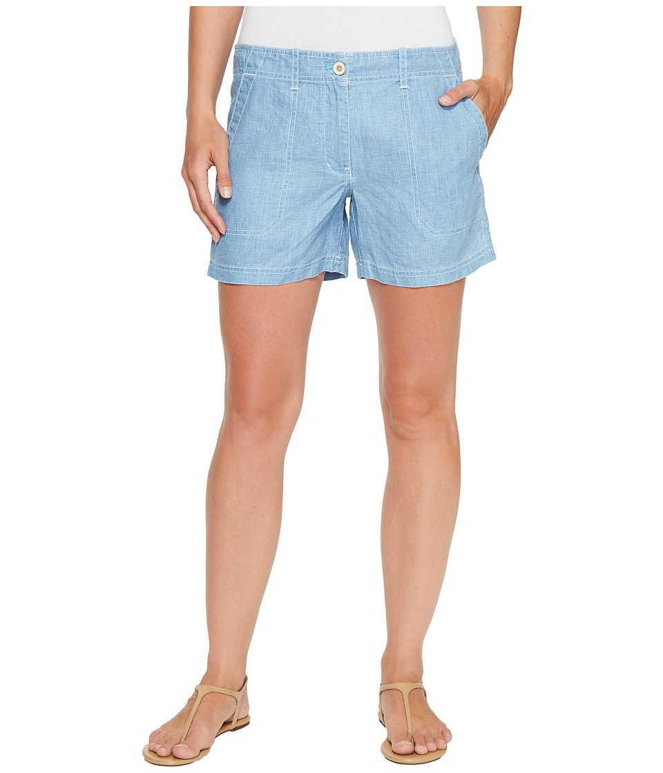 Tommy Bahama - Seaglass Shorts (Buccaneer) Women's Shorts