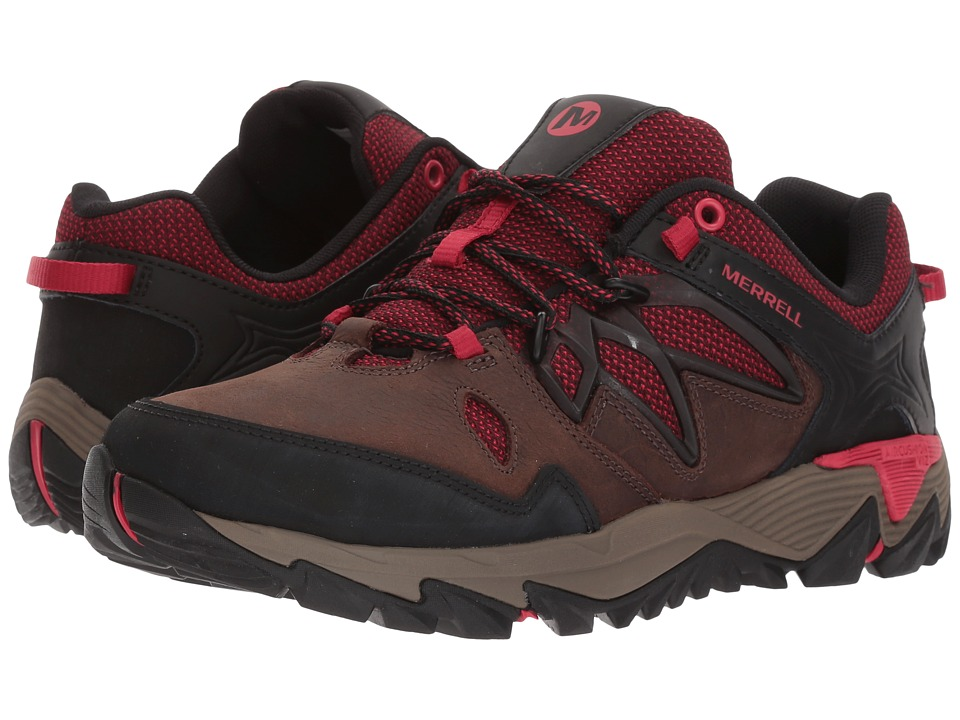 Merrell All Out Blaze 2 (Cinnamon) Women