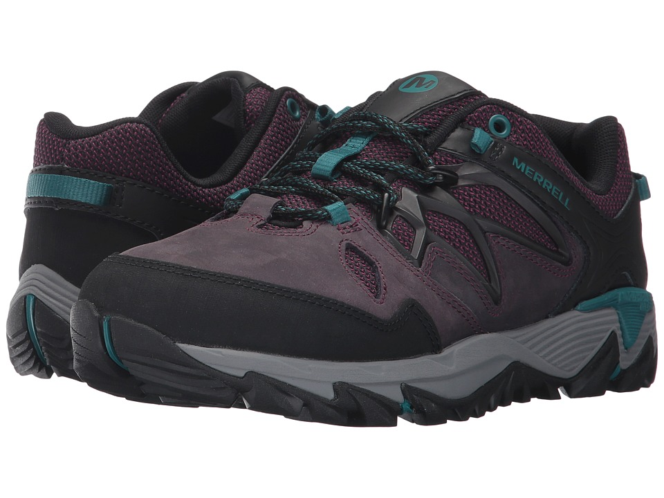 Merrell All Out Blaze 2 (Berry) Women