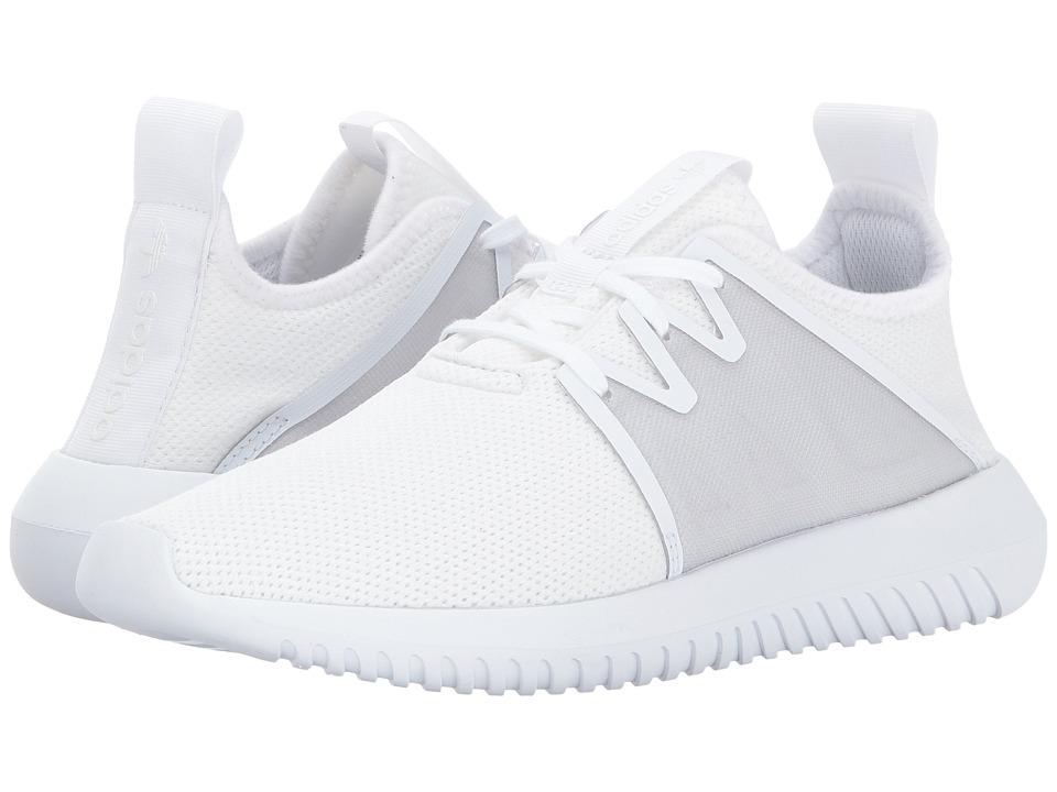 adidas Originals Tubular Shadow (White/Grey 1) Women