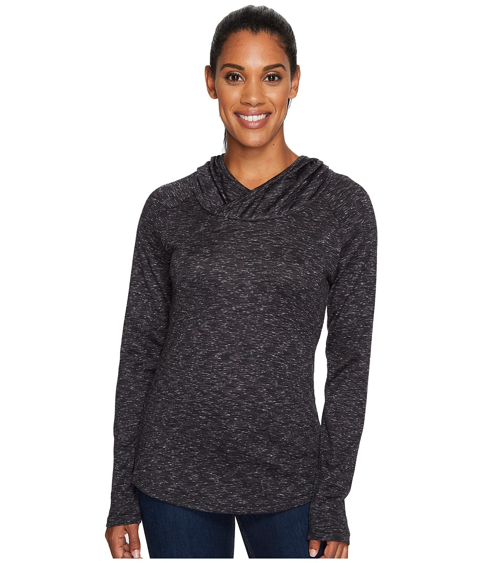 Columbia - OuterSpacedtm III Hoodie (Black) Women's Sweatshirt